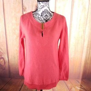 Dana Buchman Red Women's Sweater